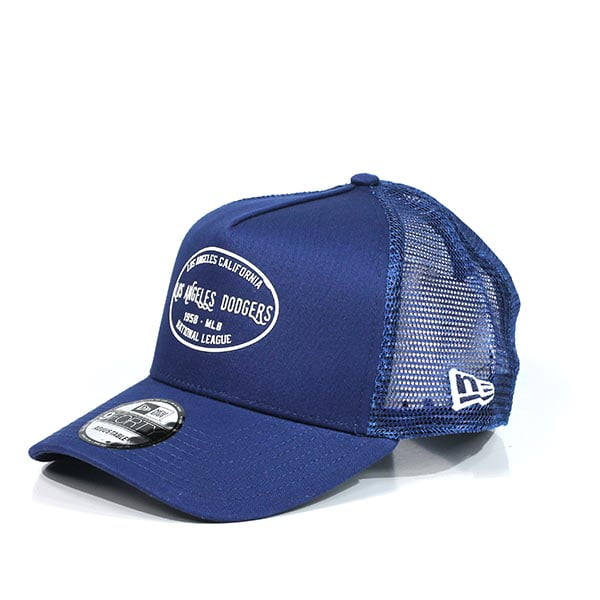 Boné Los Angeles Dodgers New Era Azul
