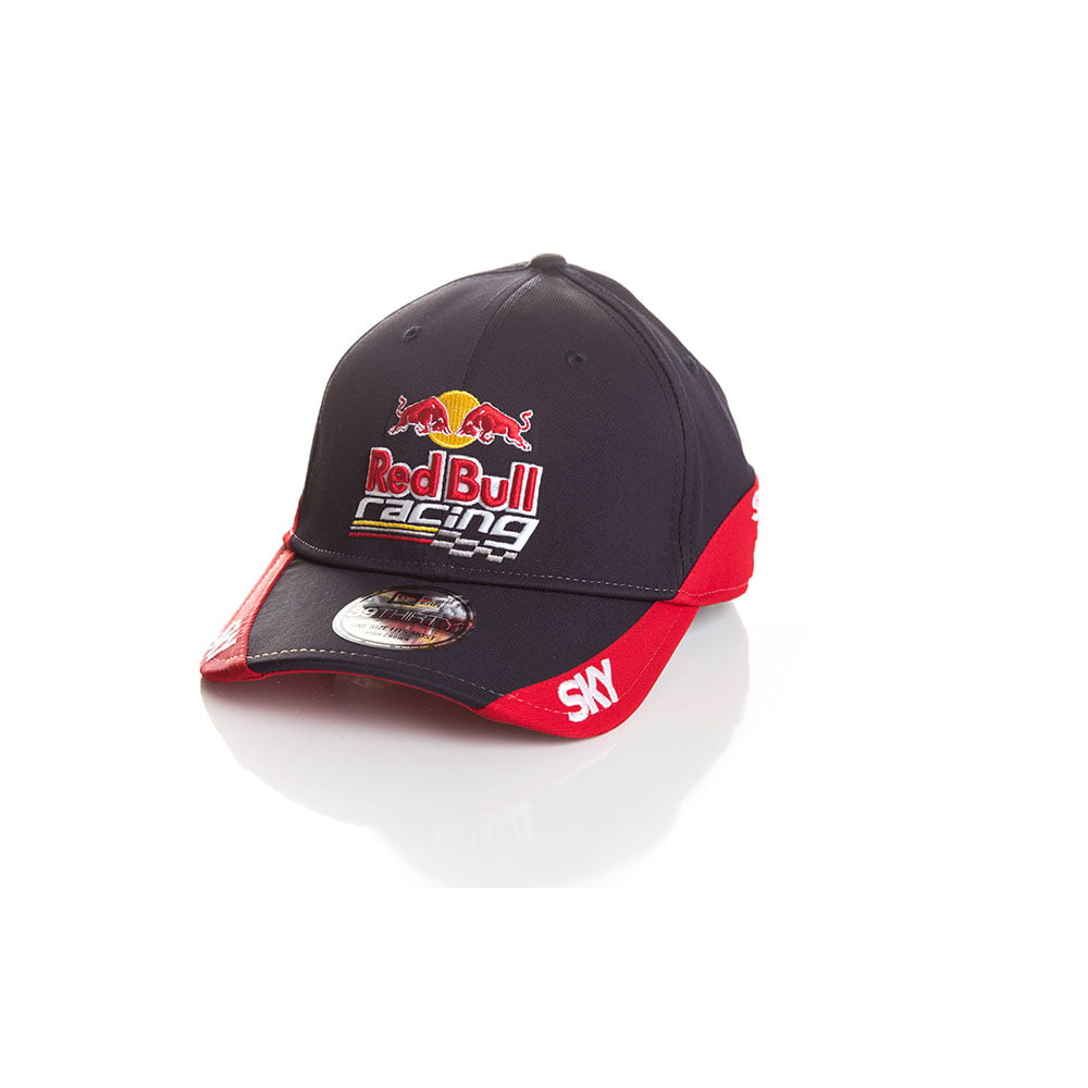 Bone Red Bull Racing sky 39Thirty