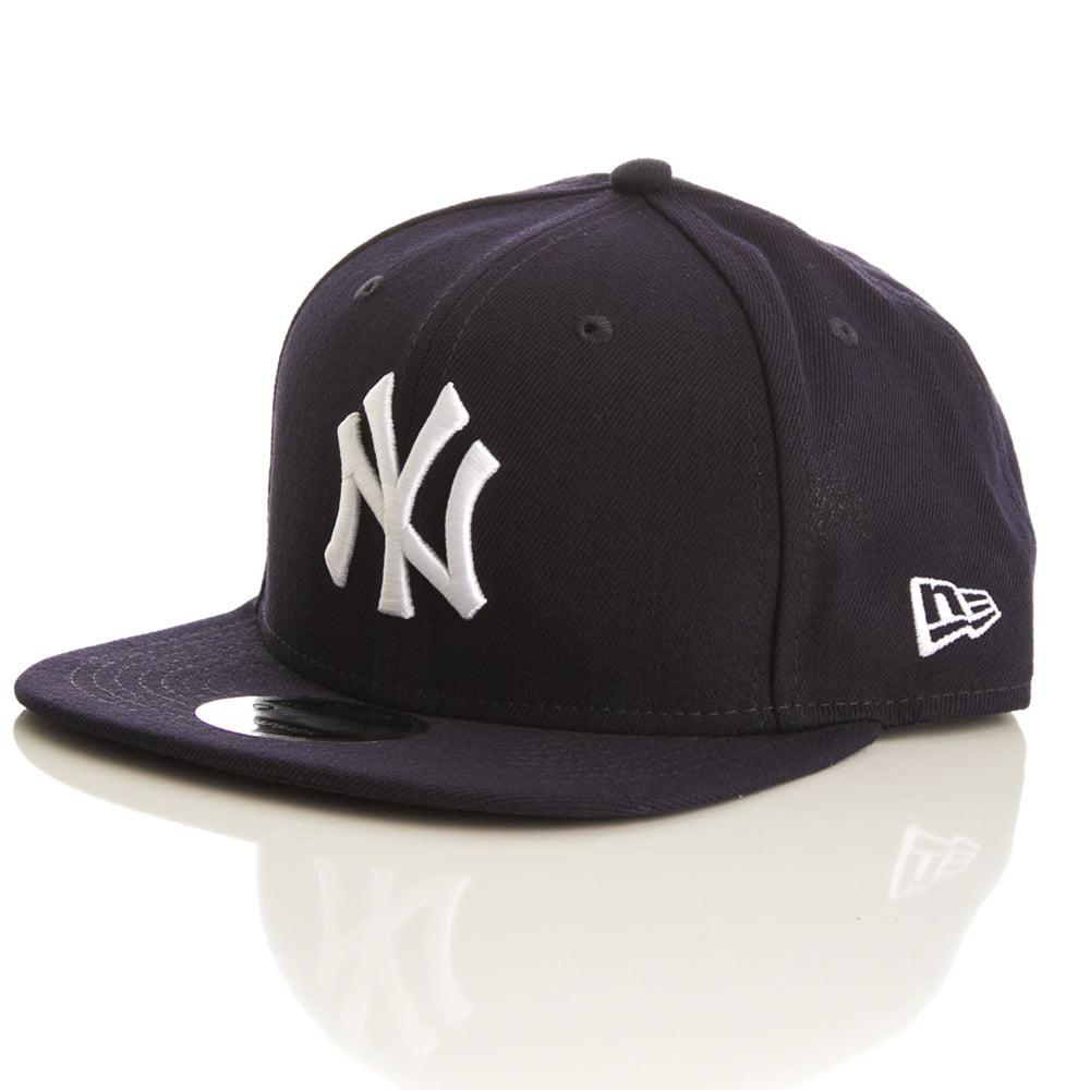 Bone New York Yankees New Era 9fifty team color