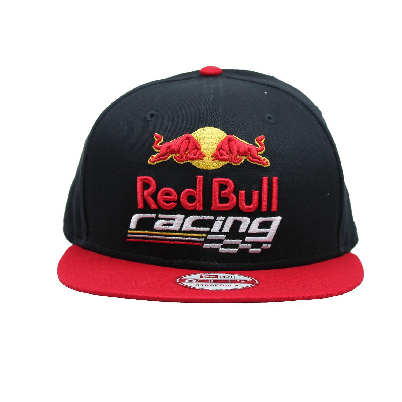 bone new era red bull rancing 950 color I