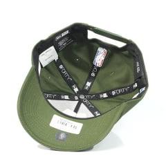 Boné Cleveland Cavaliers New Era Verde
