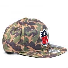 Boné NFL New Era Snapback Verde