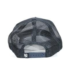 Boné New York Yankees New Era Azul Marinho