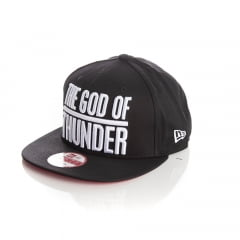 Bone New Era 9Fifty Thor aka snap