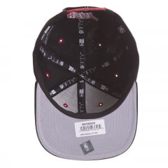 Bone New Era 9fifty Miami Heat sn otc
