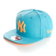 Bone New Era 9fifty New York Yankees af vice color