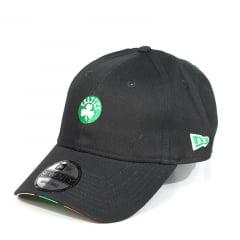 Bone Boston Celtics New Era 9twenty preto