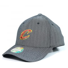 Bone Cleveland Cavaliers Mitchell and Ness snapback flexfit