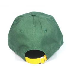 Bone Green Bay Packers New Era 9twenty strapback verde