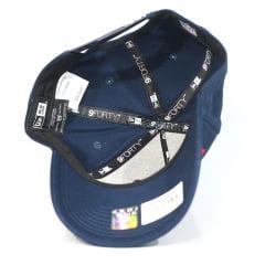 Bone New England Patriots New Era 9forty snapback azul
