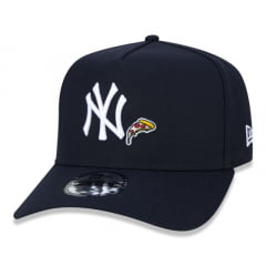 BONÉ NEW ERA 9FORTY NEW YORK YANKEES PIZZA