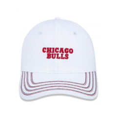 BONÉ NEW ERA 9TWENTY STRAPBACK CHICAGO BULLS