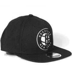 Bone Brooklyn Nets New Era 9fifty snapback