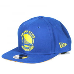 Bone Golden State Warriors New Era 9fifty snapback