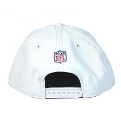 Bone Oakland Raiders New Era 9fifty snapback team headwear