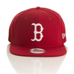 BONE NEW ERA 9 FIFTY BOSTON RED SOX