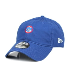 Bone Chicago Cubs New Era 9forty mini logo