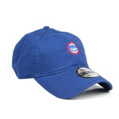 Bone Chicago Cubs New Era 9forty mini logo
