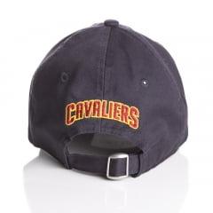 Bone Cleveland Cavaliers New Era 9twenty mini logo