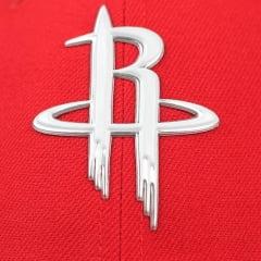 Bone Houston Rockets New Era 39Thirty nba on court