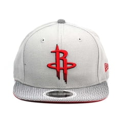 Bone Houston Rockets New Era 9fifty reflective