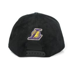 Bone Los Angeles Lakers New Era 9fifty star visor
