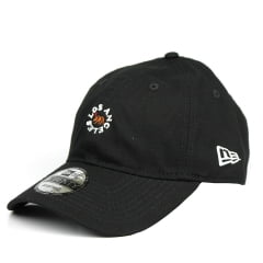 Bone Los Angeles New Era 9twenty mini logo aba curva