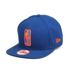 Bone NBA New Era 9fifty azul
