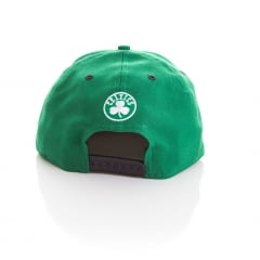 Bone New Era 9fifty Boston Celtics sn otc