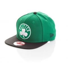 Bone New Era 9fifty Boston Celtics two tone