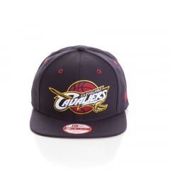 Bone New Era 9fifty Cleveland Cavaliers sn otc