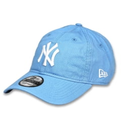 Bone New York Yankees New Era 9twenty azul