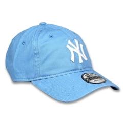 Bone New York Yankees New Era 9twenty azul