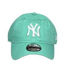 Bone New York Yankees New Era 9twenty verde claro