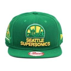 Bone Seattle Supersonics New Era 9fifty nba finals
