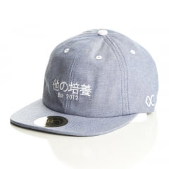 Bone shogun other culture strapback