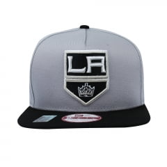 bone new era los angeles kings nhl turnover n222