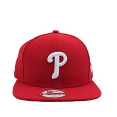 bone new era philadelphia phillies 950 basic team color