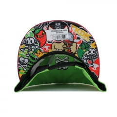 bone new era tokidoki nem 121 hot shot 950