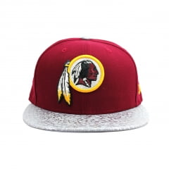 bone new era washington redskins 950 snap foiler